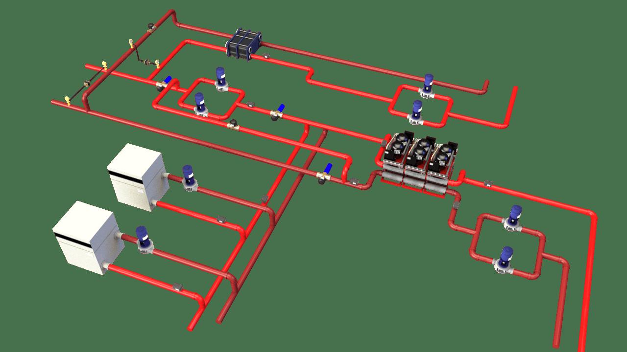 Hvac graphics qa graphics iowa for Hvac plan
