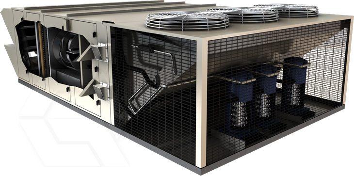 QA Graphics, BAS Graphics, 3D Graphics, HVAC Graphics, Equipment Graphics