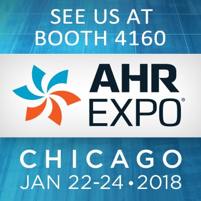 AHR Booth Promotional Image
