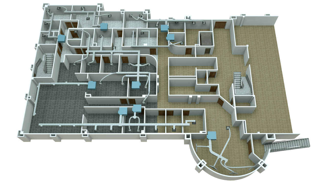 3d Floor Plans Make All The Difference Qa Graphics