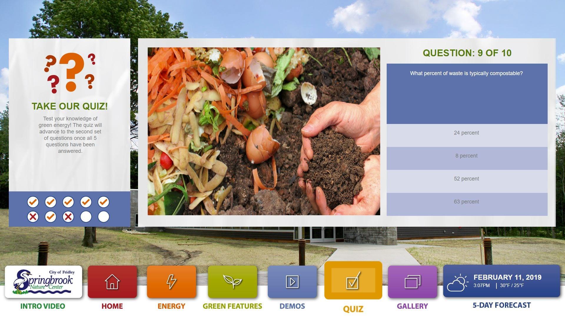 energy dashboard, qa graphics, eeed, ux design