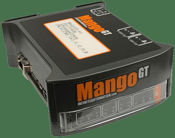 MangoGT Gateway