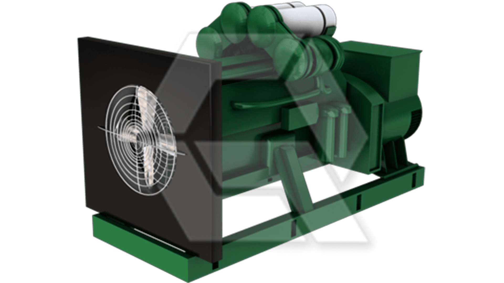 Generators Vega