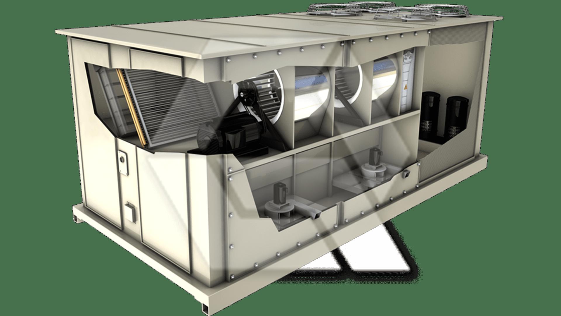 Carrier RTU Open View