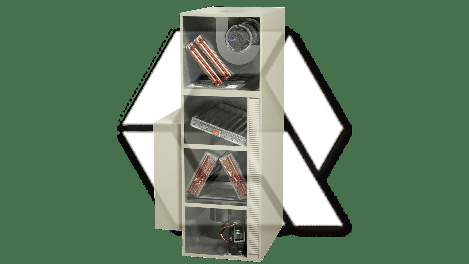 Airedale Classmate Unit Ventilator