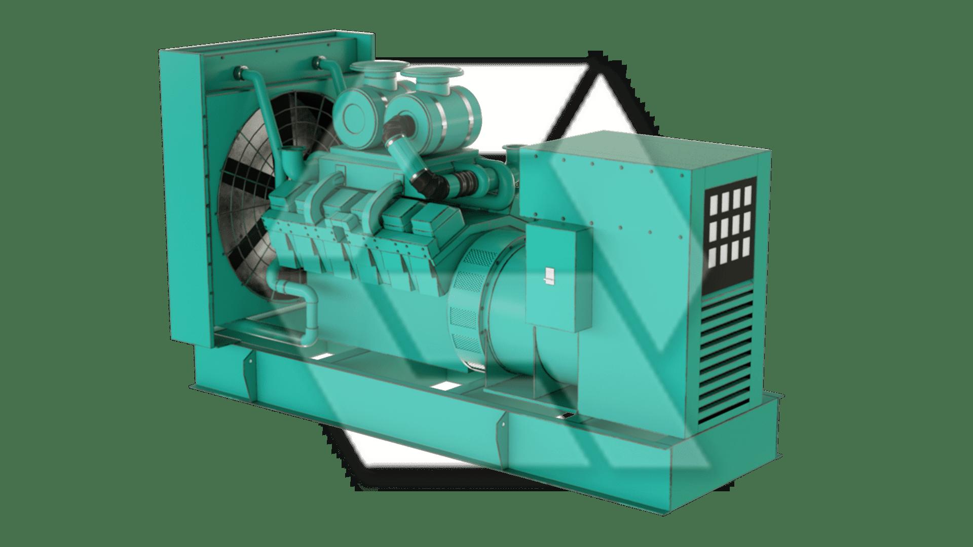 Cummins Generator Standard