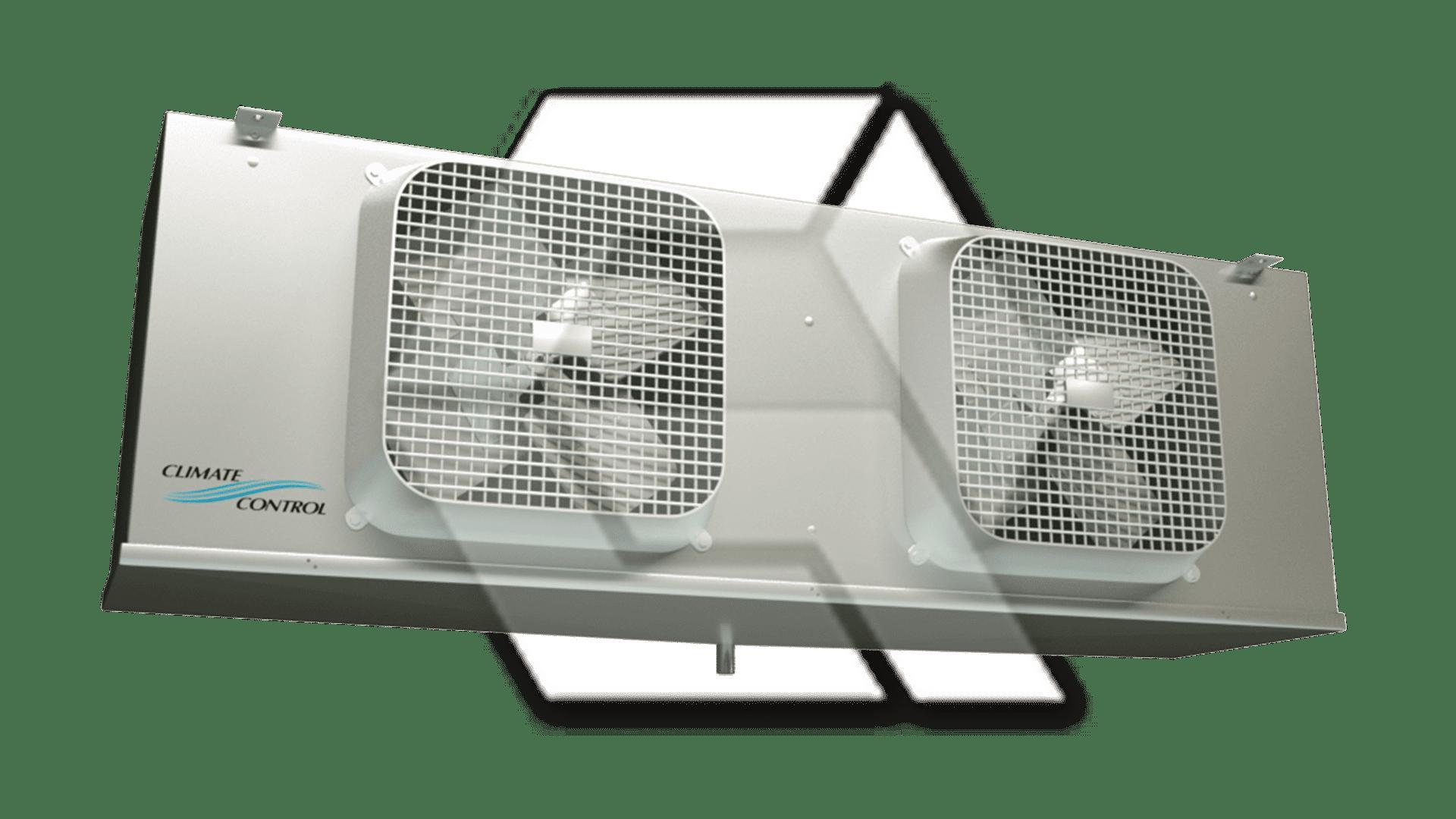 Heatcraft Evaporator