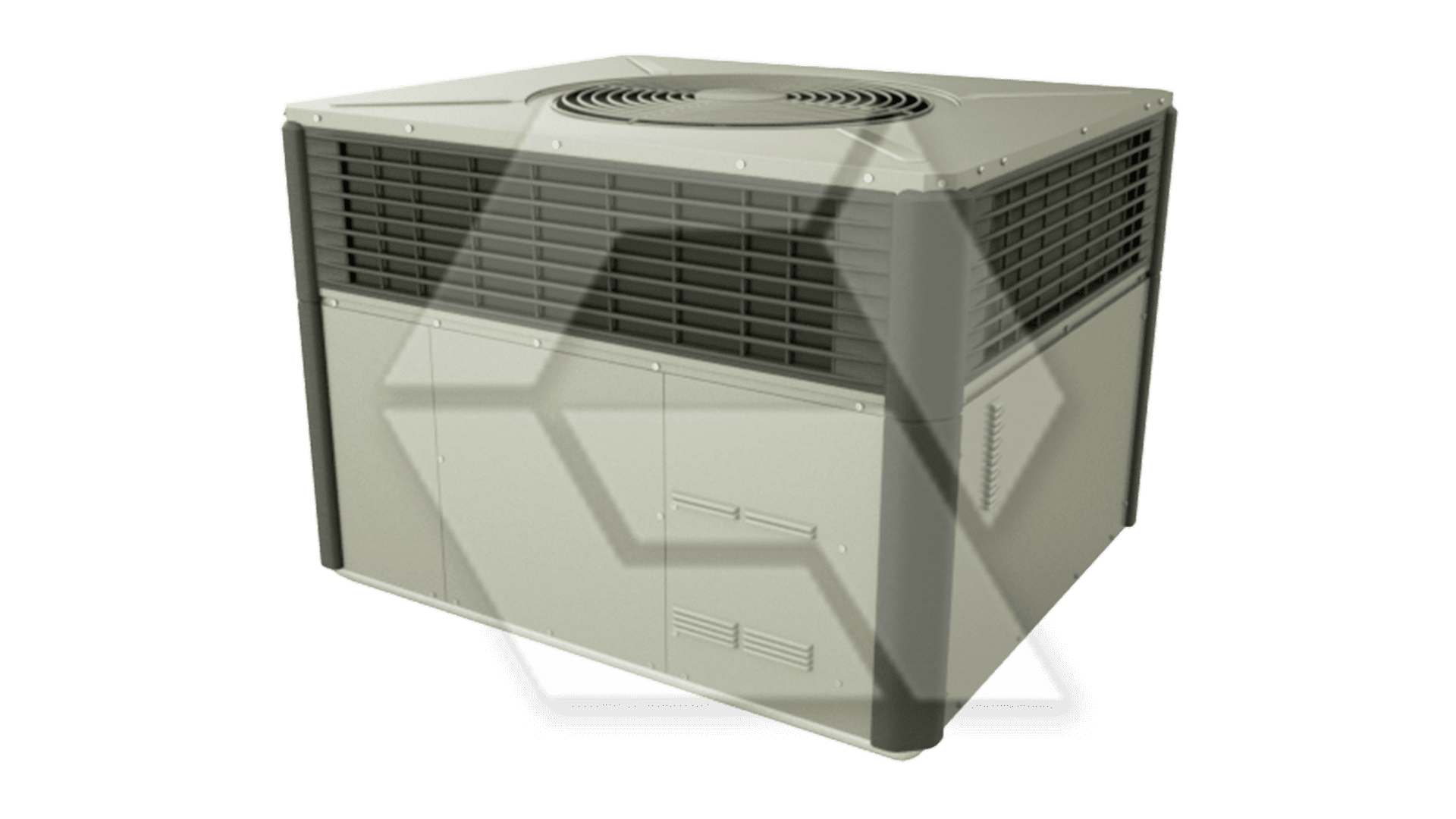 Trane Package System