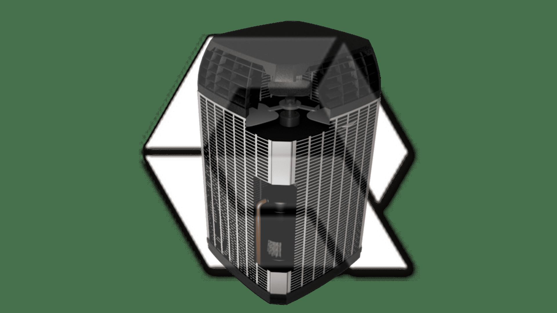 Trane XL15i Open View