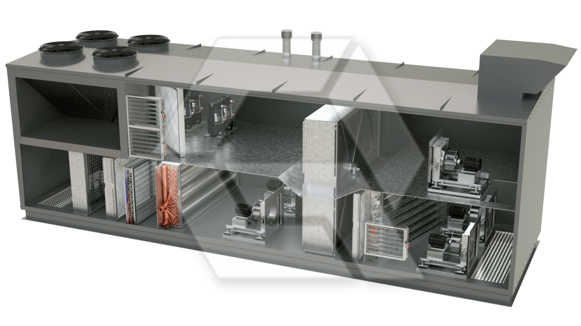XeteX RTU with Open View