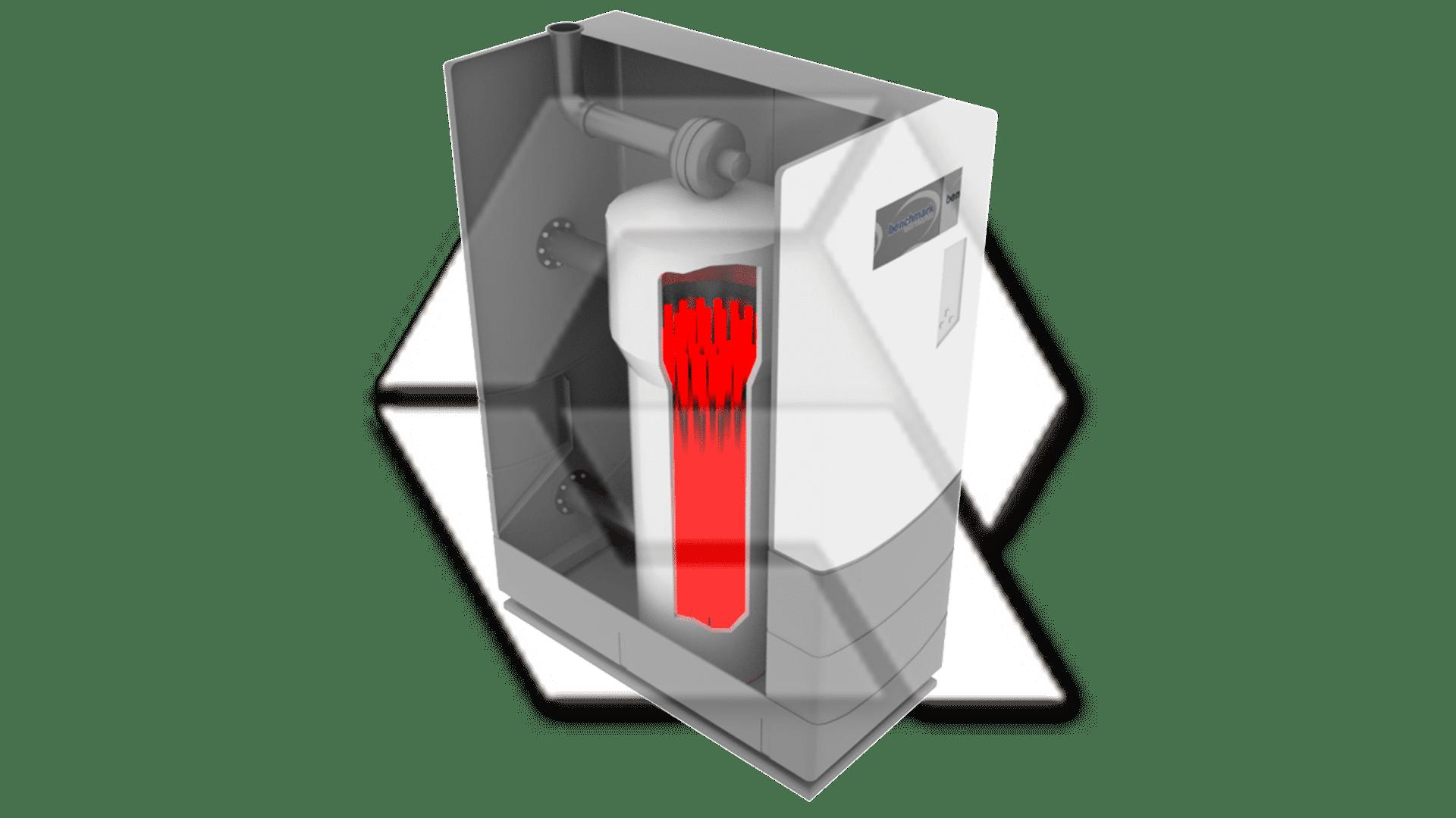 Benchmark Boiler Open