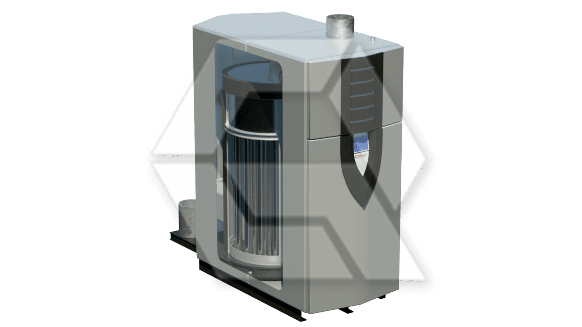 Crest Condensing Boiler