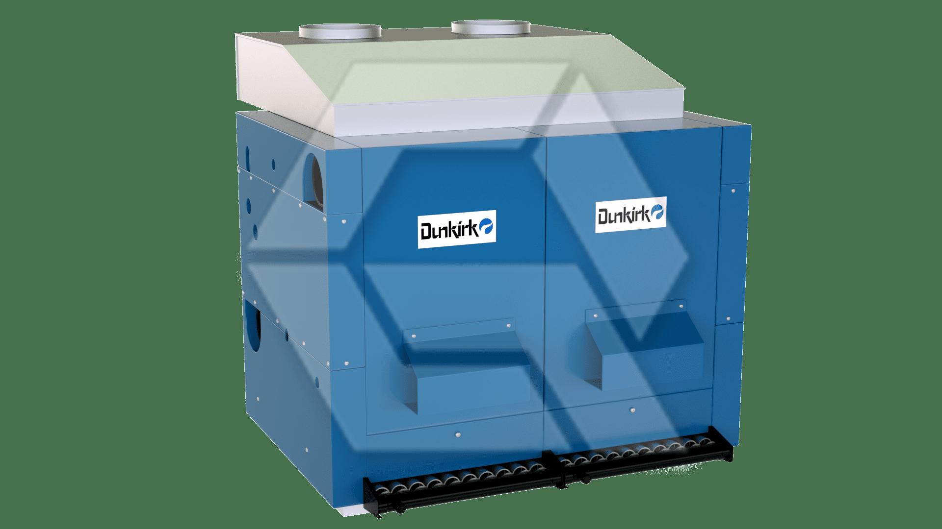 Dunkirk D249 Double Boiler