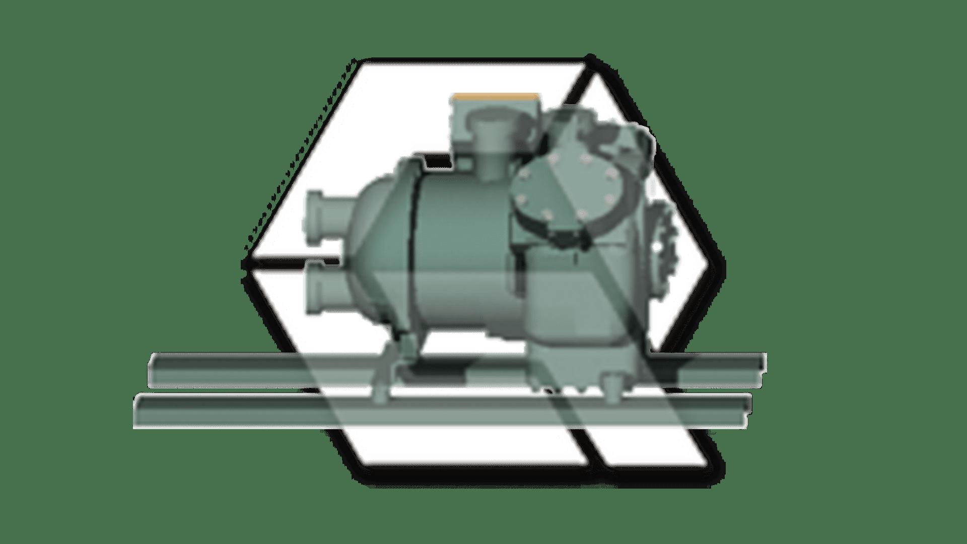 Generic Water Compressor