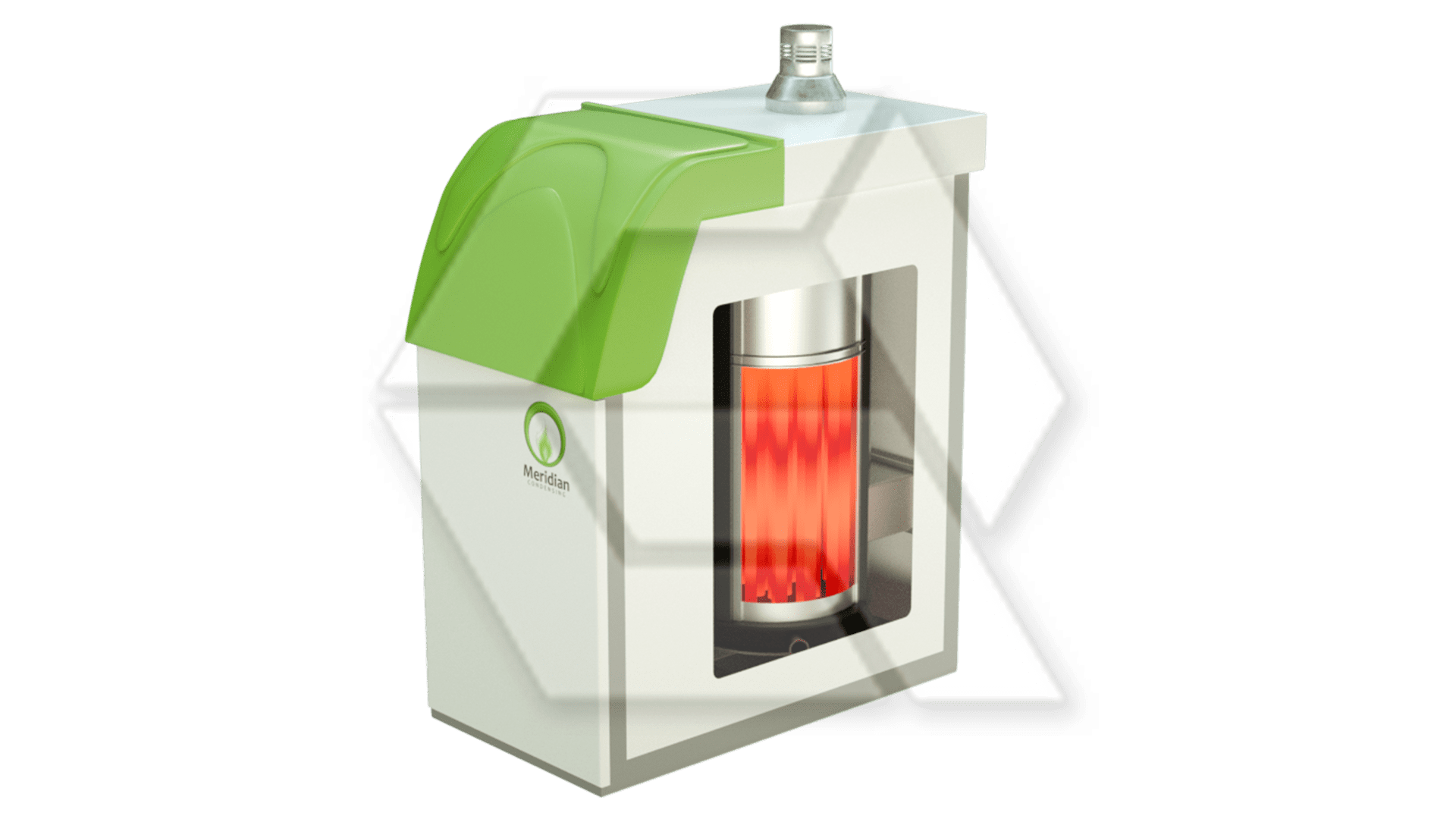 Meridian Boiler Open