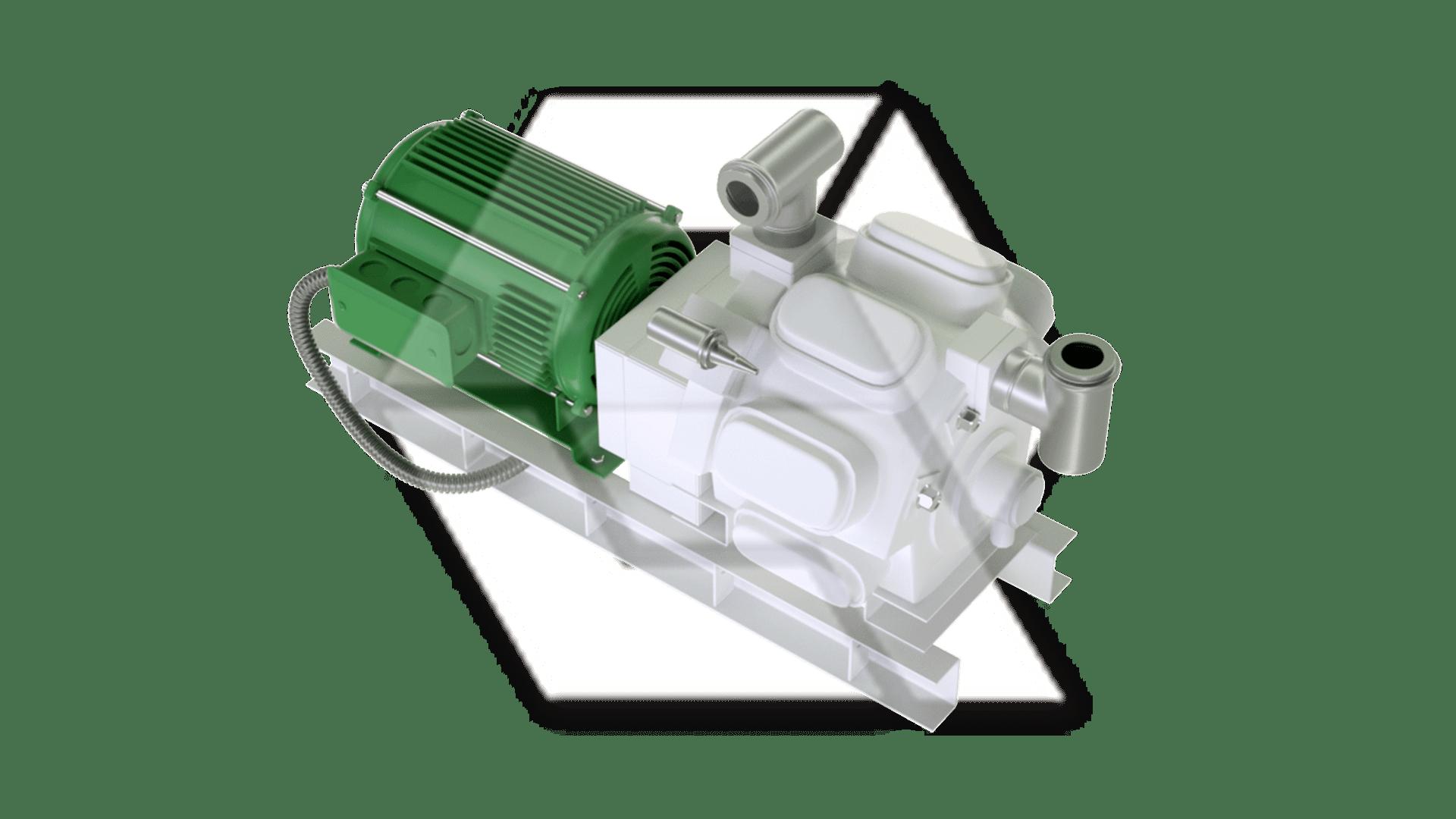 Mycom Compressor 2 Closed