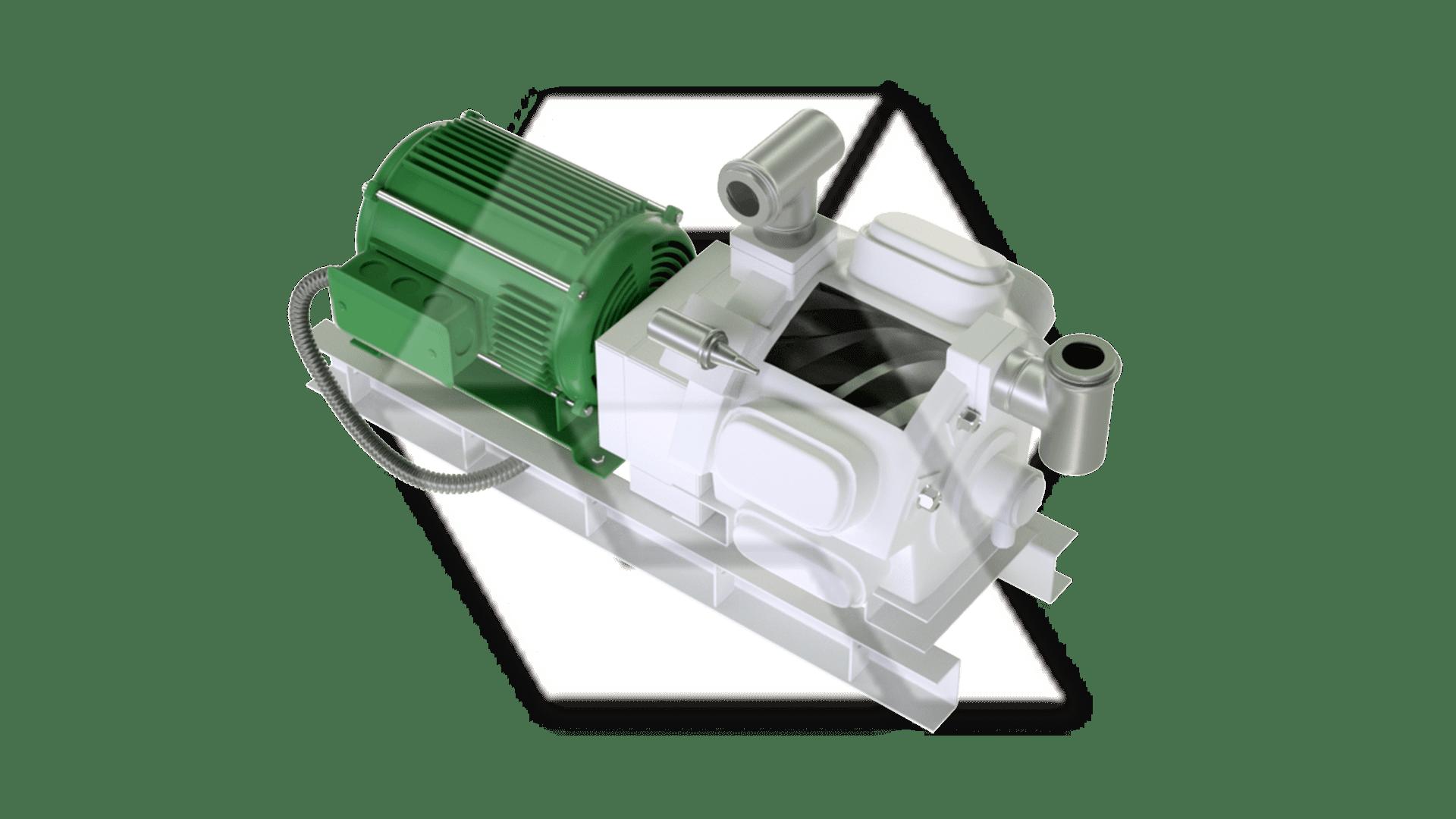Mycom Compressor 2 Open