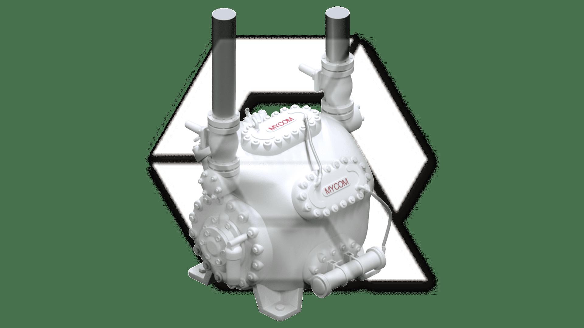 Mycomm Compressor 1