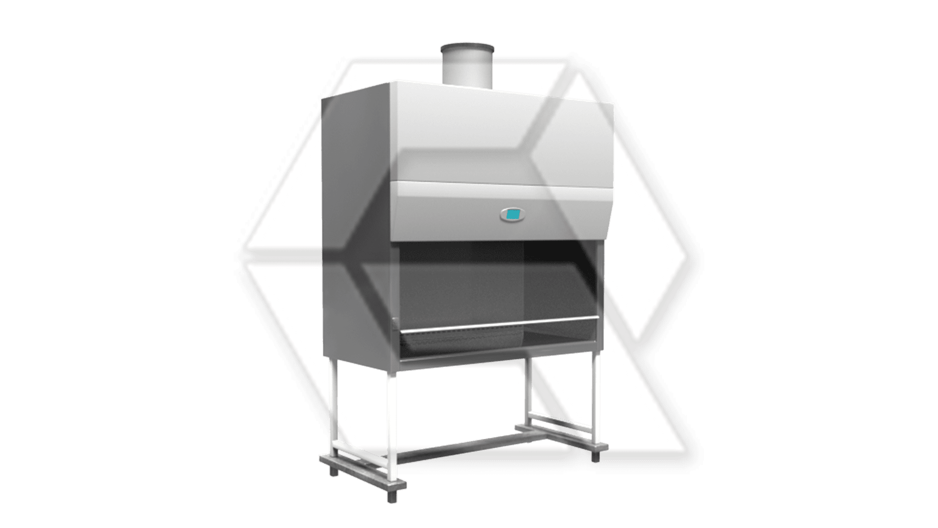 Nuaire-Biosafety Cabinet