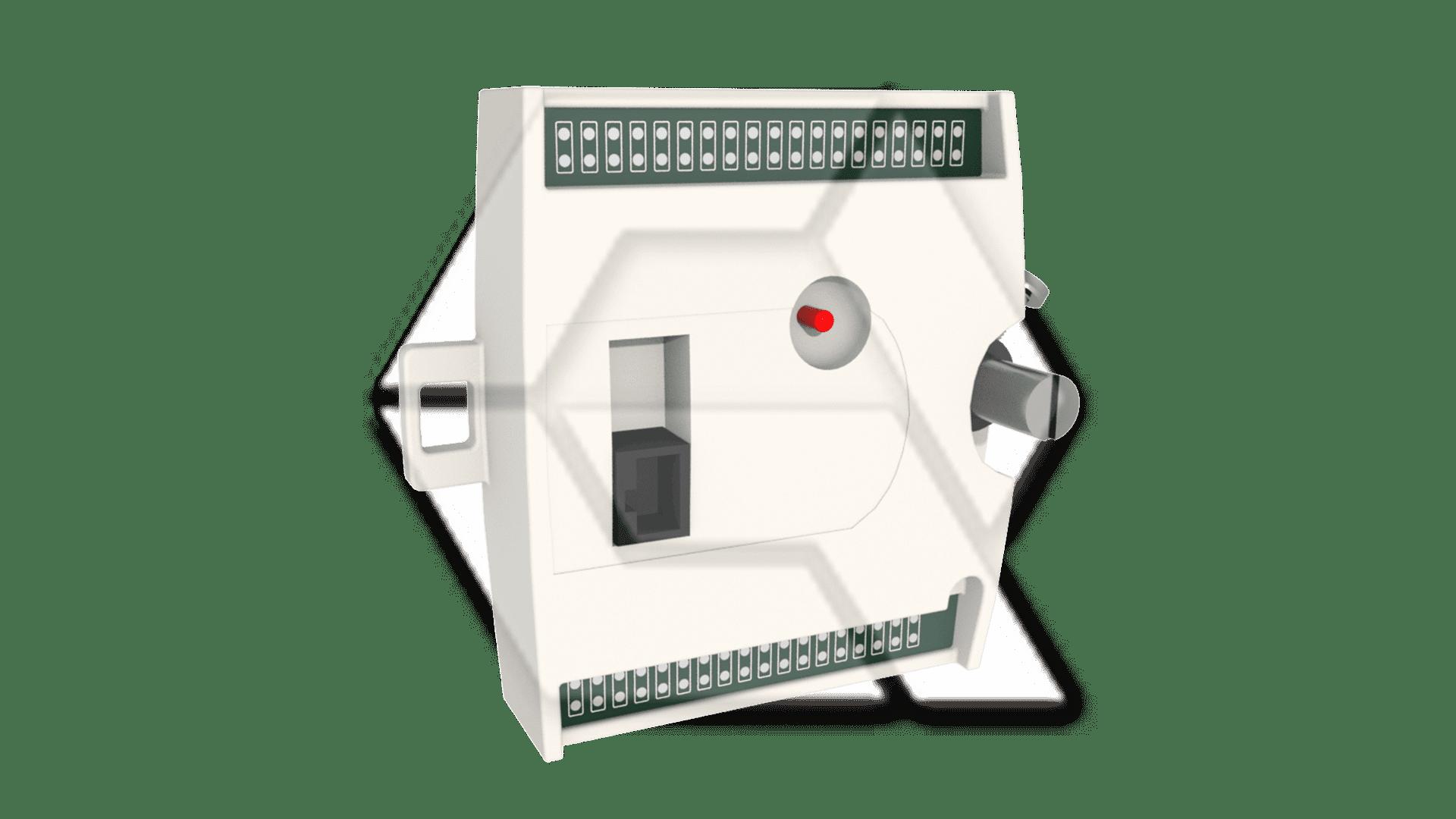 PCV Johnson VAV Controller