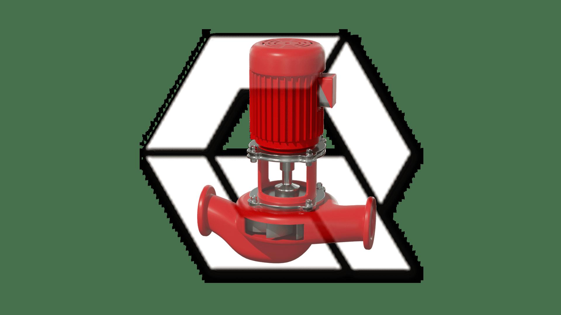 Patterson Pump