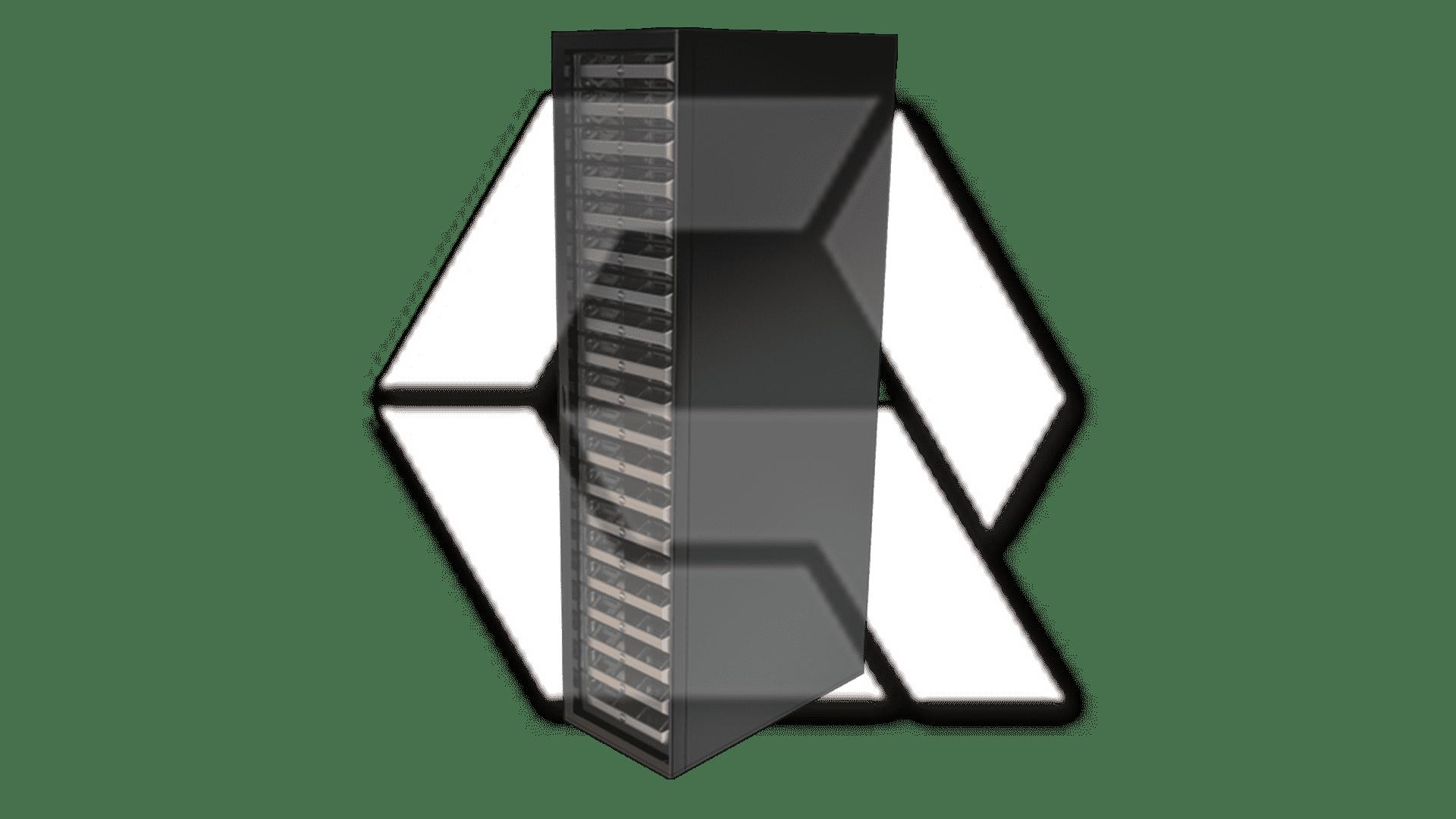 Electrical Blade Server