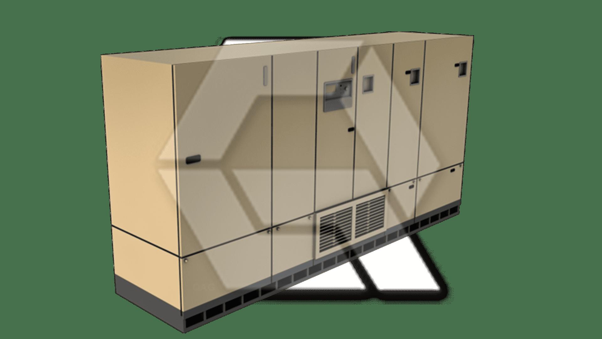 Electrical UPS Generic