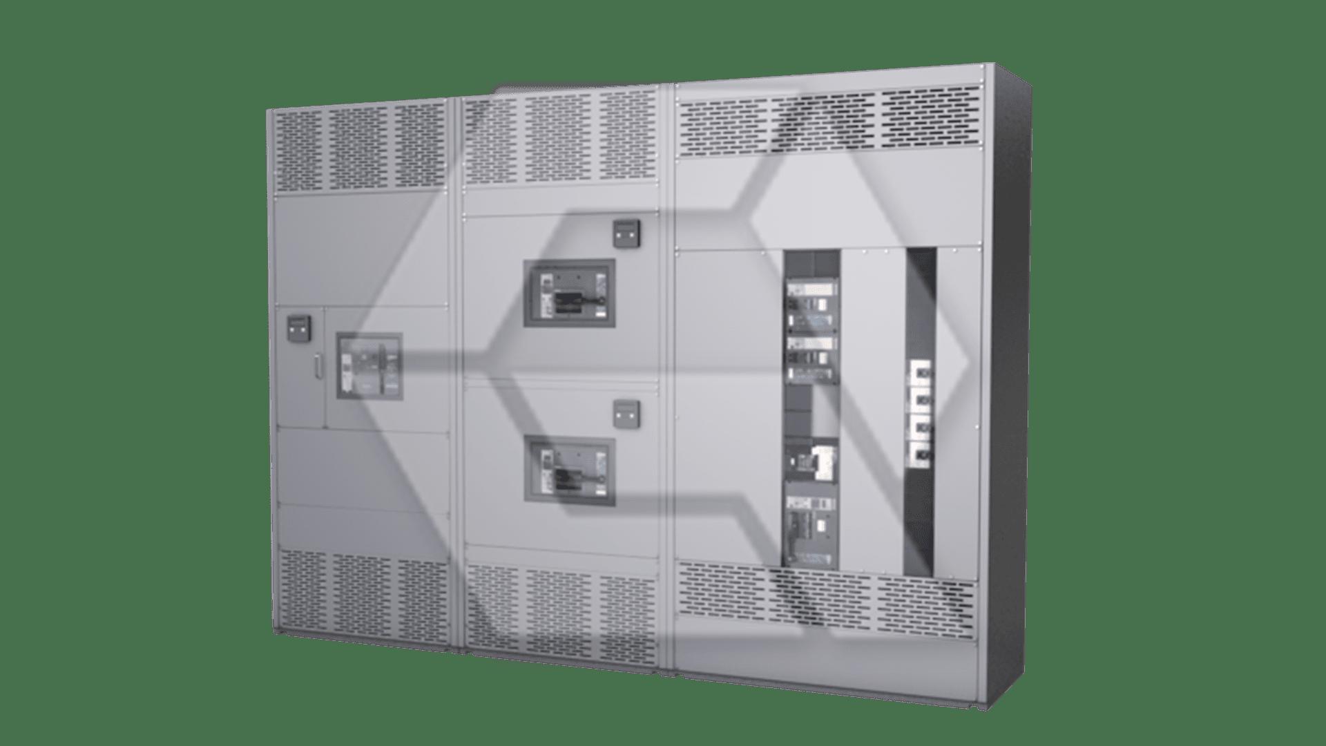 Square D Switchgear