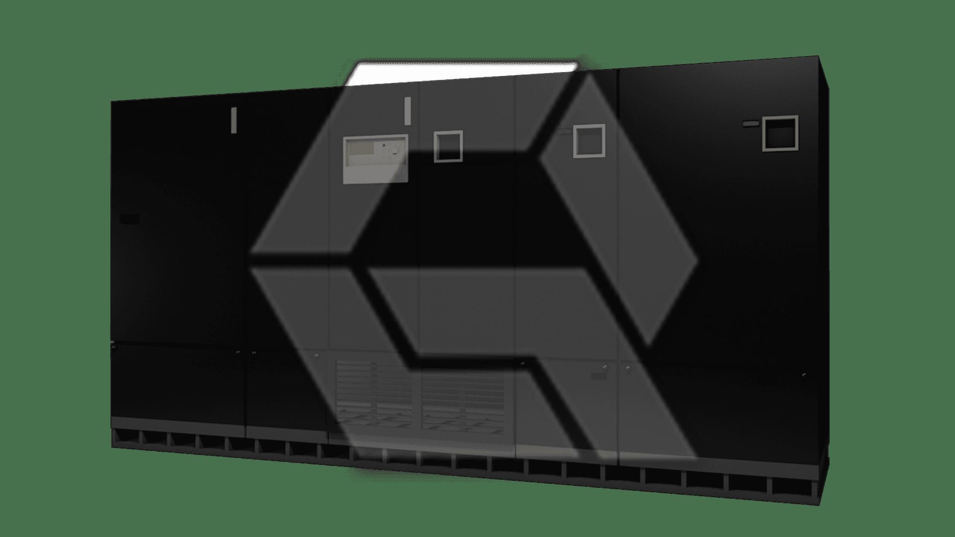 UPS Dark