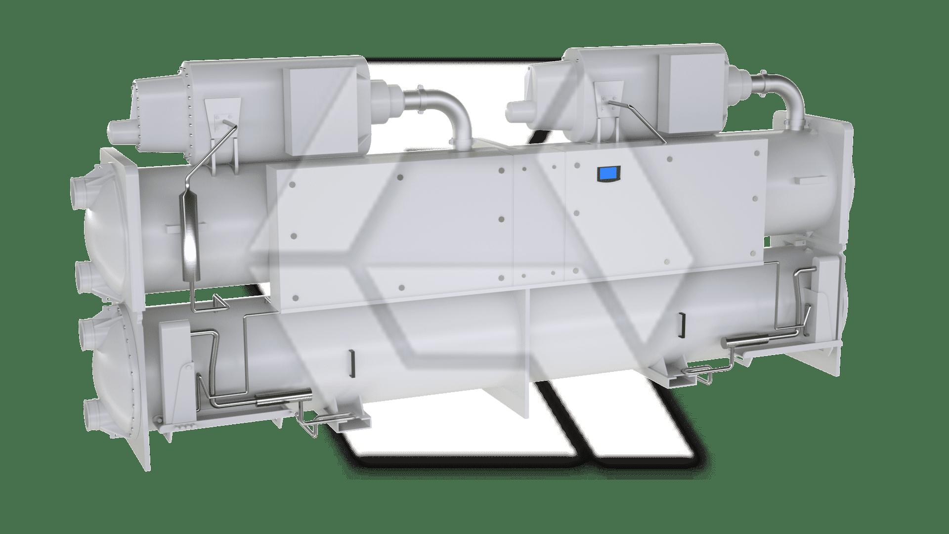 Carrier Aqua Force Closed